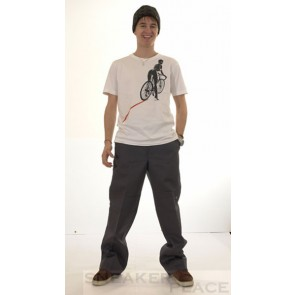 Orginal Dickies Double Knee Work Pant charcoal