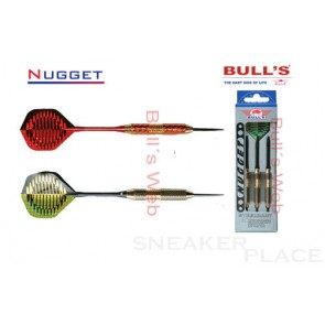 Embassy Softdart Nugget gelb/rot