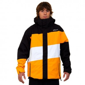 Oxbow Recep Snowboard Jacke schwarz