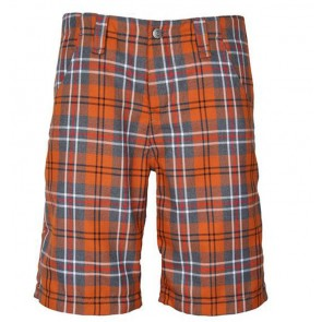 Record AVALON SHORT Hose Grey/Sunset