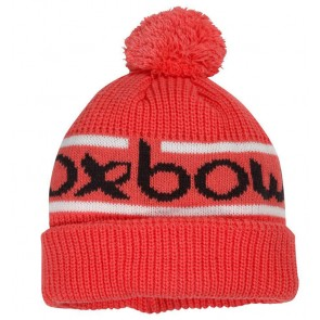 Oxbow Beanie Girls Teius Neon Orange