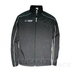 NBH Therma Fit Jacket Senior schwarz/grau