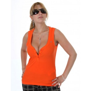 Oxbow Damenshirt Alessia Orange
