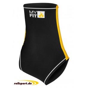 Powerslide MyFit Footies Neopren Socken 2 mm