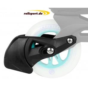Powerslide Phuzion 110mm Bremssystem