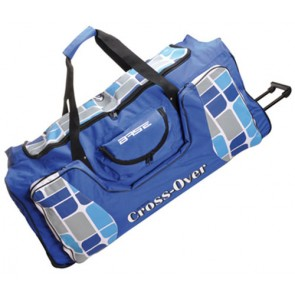 Base Hockeytasche Cross-Over-Wheel- Bag