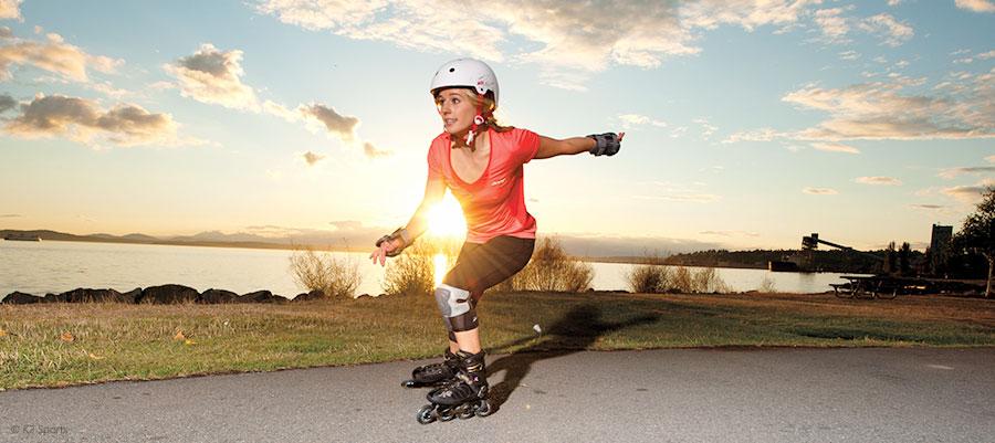 Inliner Angebote - K2 Skates
