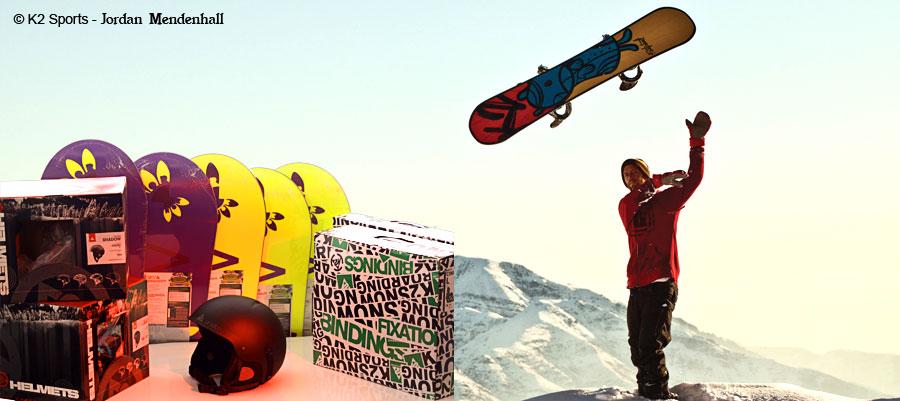 Snowboard Abverkauf 50%