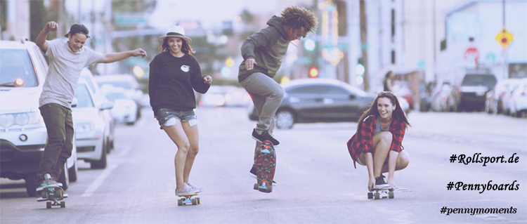 Pennyboards / Pennyskateboards