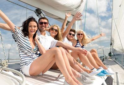 Segeln in Kroatien - Yachtcharter Urlaub