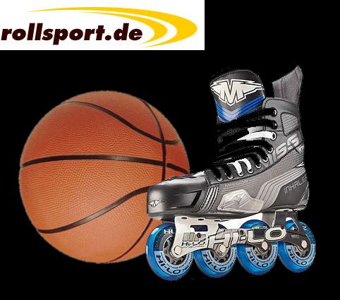 Inline-Basketball