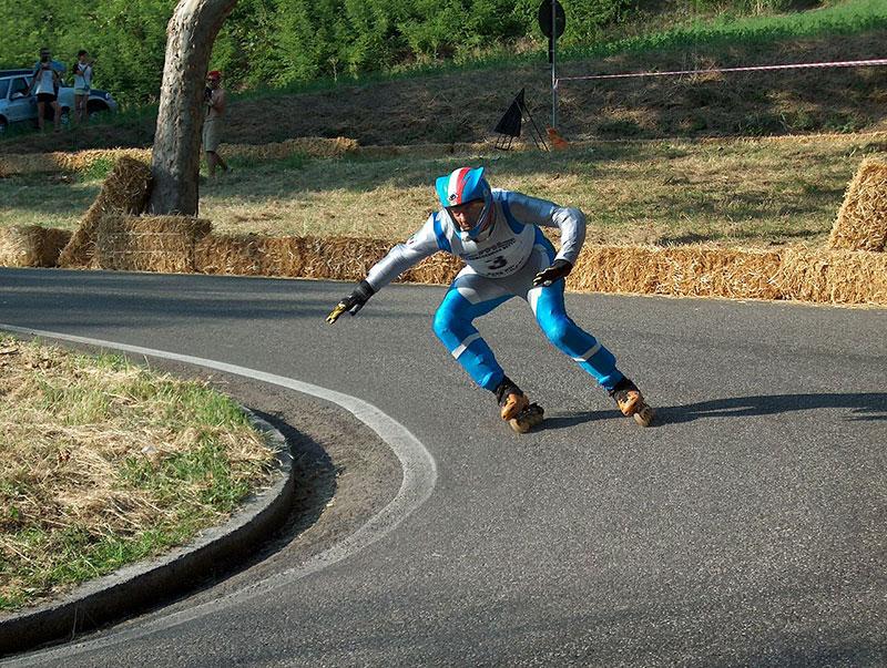 Inline Downhill