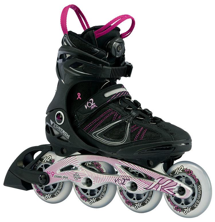 Inline Skates k2 k2 Vo2 Max 90 Boa Women Inline
