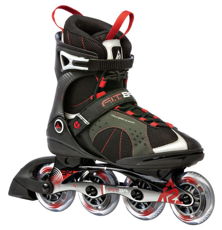 Inline Skates k2 Exo k2 Fit 84 Inline Skates Men