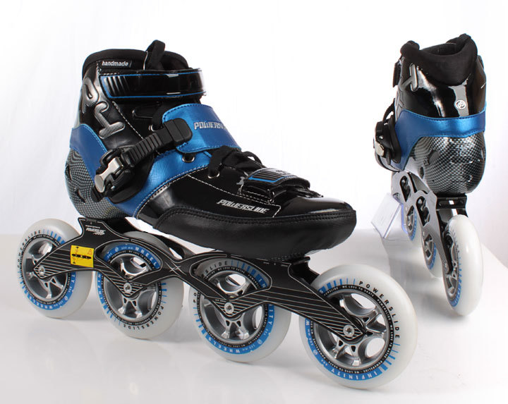 Powerslide R4 Speedskates