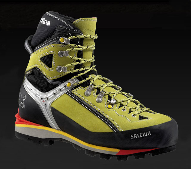 Salewa MS Condor Evo GTX Medium men shoes