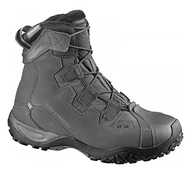 зимняя обувь. спортивная обувь. обувь Salomon. обувь salomon. ботинки