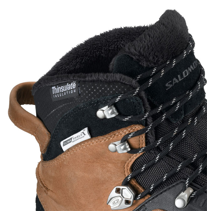 Salomon Switch 2 dark sand