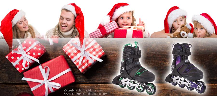 Weihnachtsgeschenke - Geschenkideen
