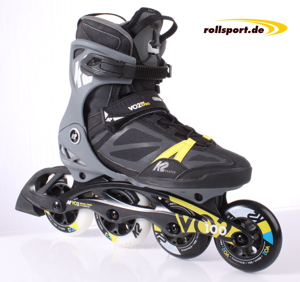 k2 vo2 100 x pro skates. Black Bedroom Furniture Sets. Home Design Ideas