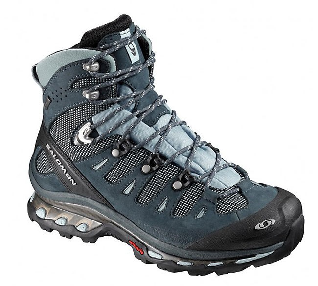 new lower prices ever popular shop Salomon Trekking Schuhe Quest 4D gtx Damen dunkelblau