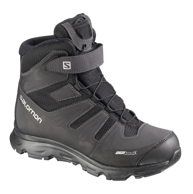 brand new d5351 524a0 Salomon Synapse Cs Wp Winterschuhe für Kinder