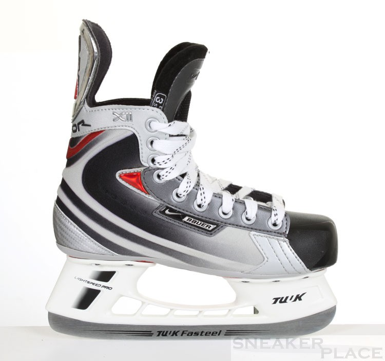 big discount buying now official images Bauer Eishockey Schlittschuhe Vapor XII Junior