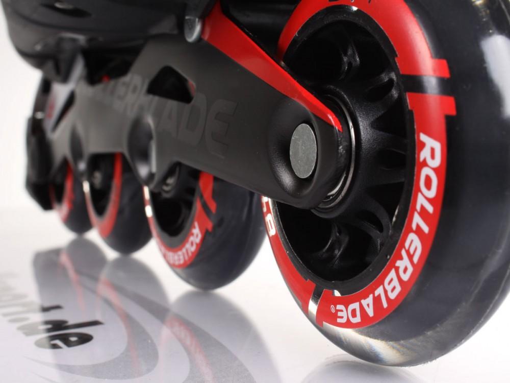 Rollerblade Herren Macroblade 84 Inliner