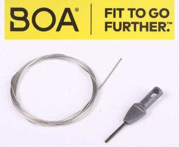 K2 Inliner BOA Stahl Schnürsenkel