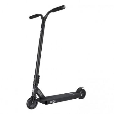 esQu Freestyle E-Scooter 36V schwarz