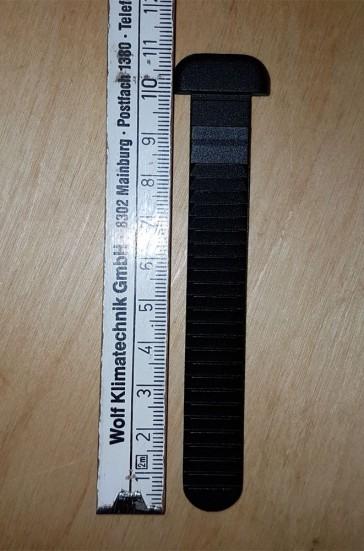 Fila Inline Skates Rasterband 15mm breit 11cm lang