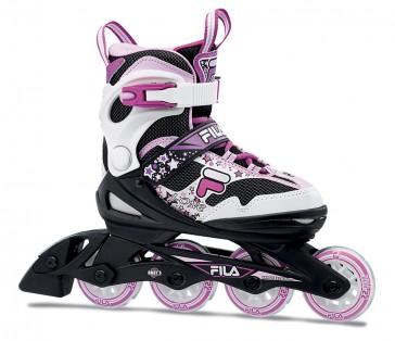 Fila J-One Mädchen Inline Skates