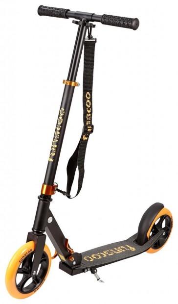 fun4u Funscoo Scooter Low Deck orange 200mm