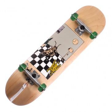 Globe Skateboard G1 Natural