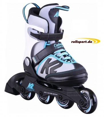 K2 Cadence junior Ltd hellblau blau