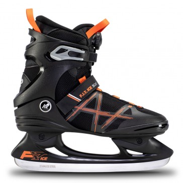 K2 Fit Ice Boa schwarz / orange