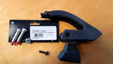 K2 Bremssystem Mod 110