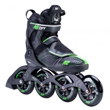 K2 Mod 110 schwarz grün