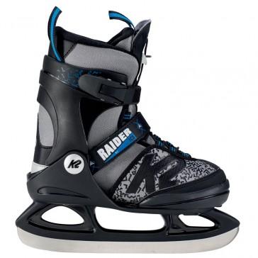 K2 Raider Ice Jungen Schlittschuhe