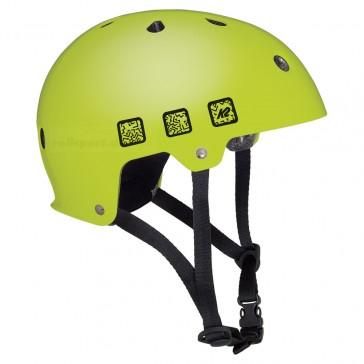 K2 Varsity Kinderhelm grün