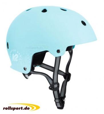 K2 Varsity Pro Helm blau
