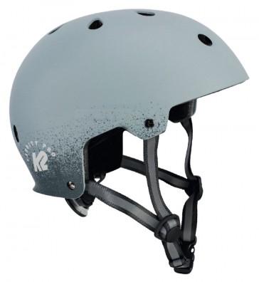 K2 Varsity Pro Helm grau