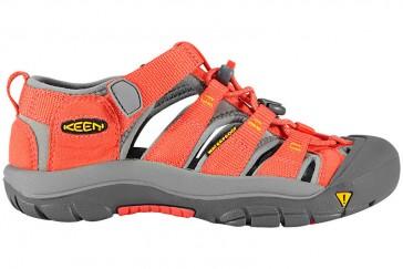 Keen Newport H2 Sandalen für Kinder rot