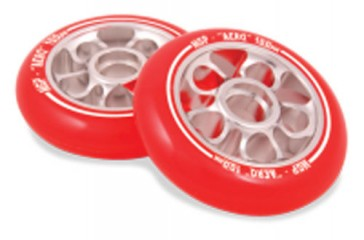 Madd 100mm Aero Wheels rot