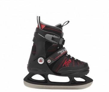 K2 Hero Ice Jungen Schlittschuhe