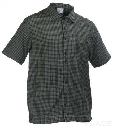 Salomon Explor Over Herren Shirt black