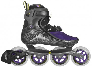 Powerslide Vi 100 Damen Inline Skates