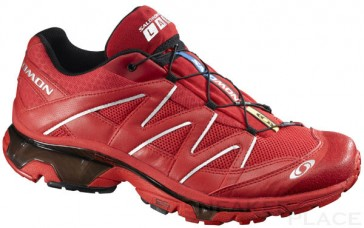 Salomon XT Wings S-Lab M rot