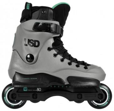 Powerslide USD Classic Throne 80 Skates
