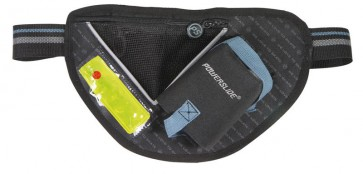 Powerslide Hip Bag Pro schwarz